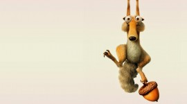 Ice Age Wallpaper Background