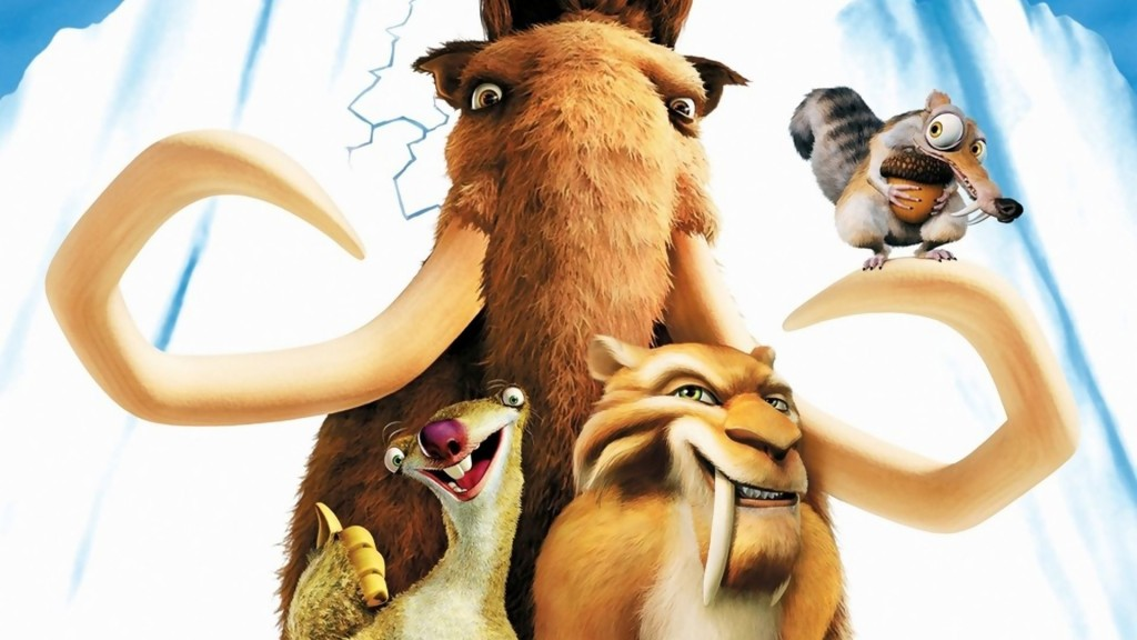 Ice Age wallpapers HD