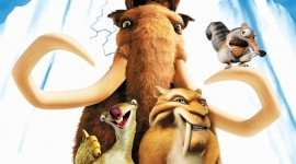 Ice Age Wallpaper Download Free