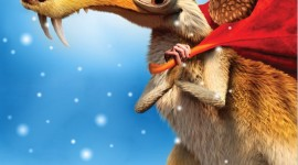 Ice Age Wallpaper For IPhone