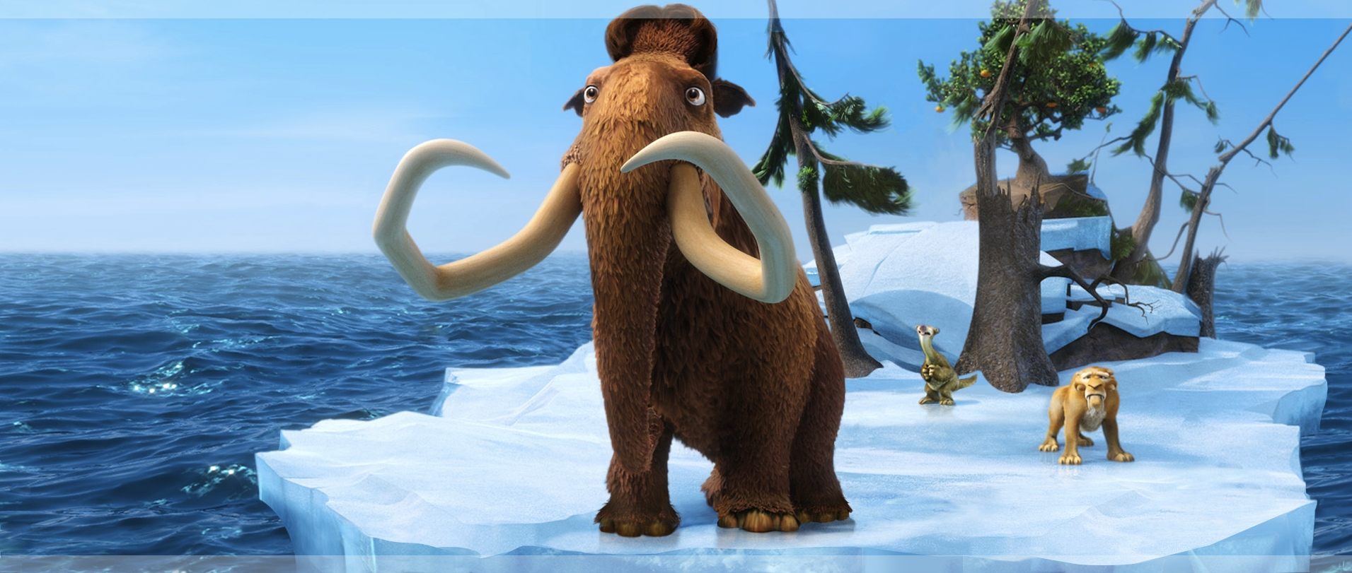 Ice Age Wallpapers High Quality | Download Free