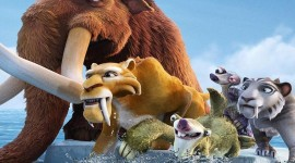 Ice Age Wallpaper Gallery