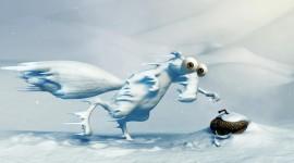 Ice Age Wallpaper HQ