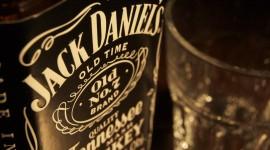 Jack Daniel's Wallpaper Full HD