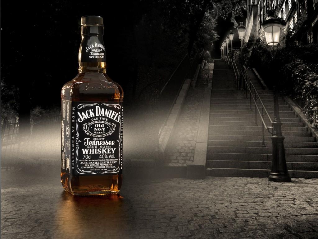 Jack Daniel's wallpapers HD
