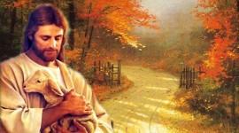 Jesus Desktop Wallpaper For PC
