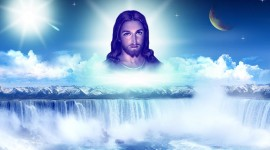 Jesus Photo Free