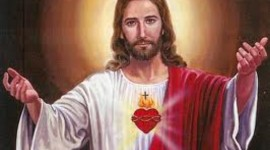 Jesus Wallpaper For PC