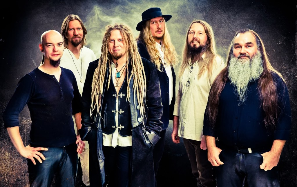 Korpiklaani wallpapers HD