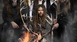 Korpiklaani Wallpaper For IPhone