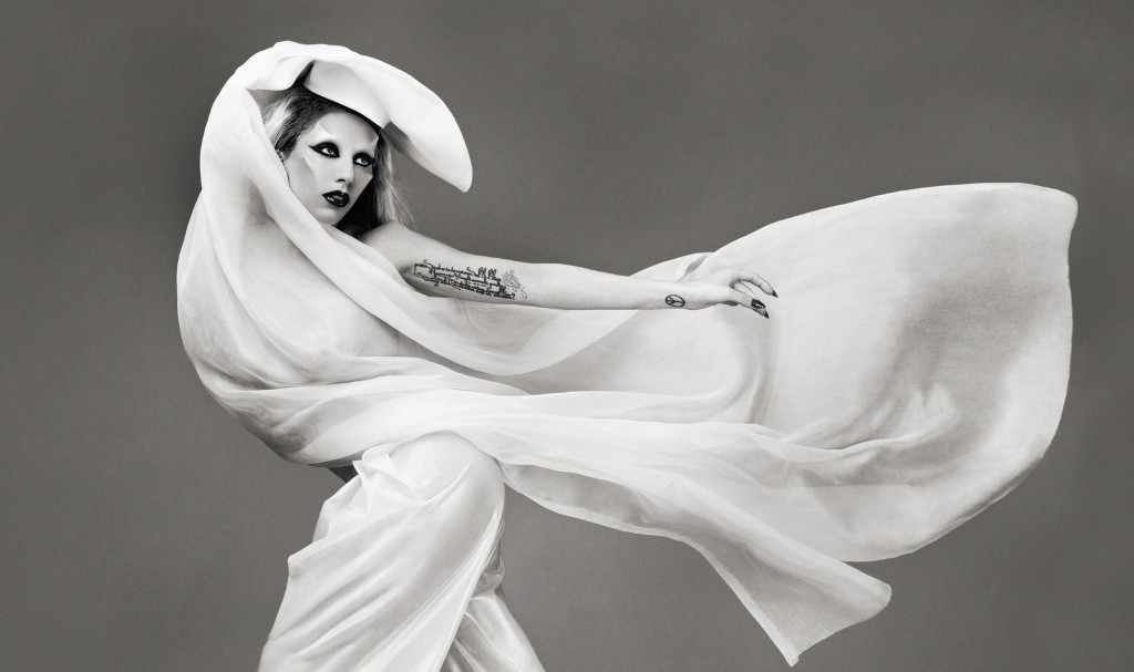 Lady Gaga Wallpapers High Quality Download Free