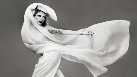 Lady Gaga wallpapers high quality
