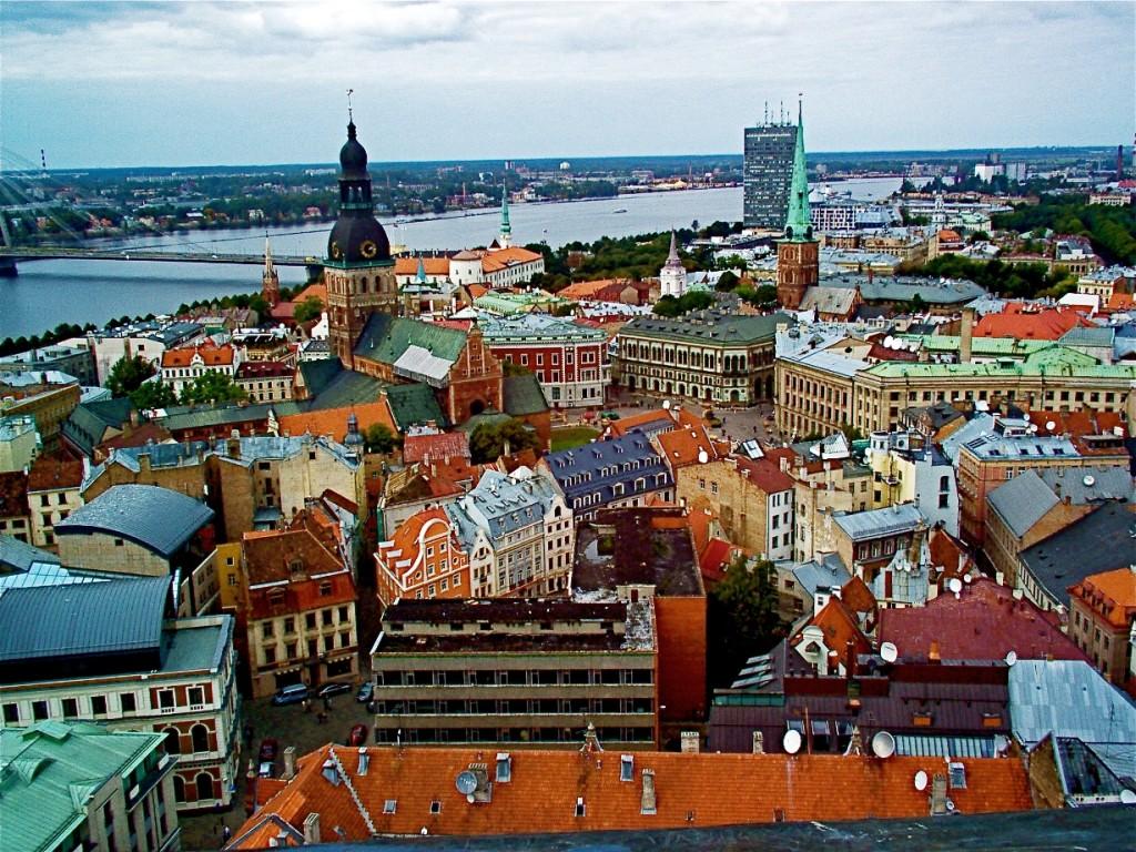 Latvia wallpapers HD