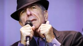 Leonard Cohen High Quality Wallpaper