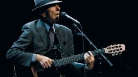 Leonard Cohen Wallpaper For Desktop