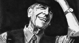 Leonard Cohen Wallpaper Free