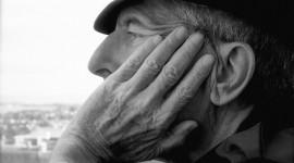 Leonard Cohen Wallpaper Full HD