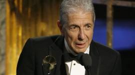 Leonard Cohen Wallpaper Gallery