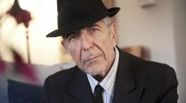 Leonard Cohen Wallpaper High Definition