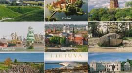 Lithuania Pics