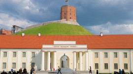 Lithuania Wallpaper HQ
