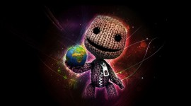Little Big Planet Best Wallpaper