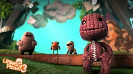 Little Big Planet Desktop Wallpaper