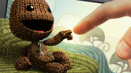 Little Big Planet High Quality Wallpaper