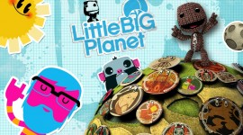 Little Big Planet Wallpaper For PC