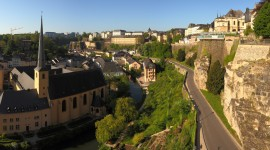 Luxembourg Photo Download