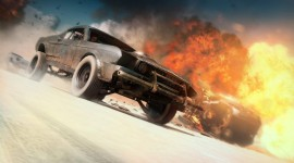 Mad Max Game Wallpaper Full HD