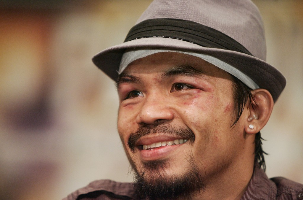 Manny Pacquiao Wallpapers High Quality Download Free