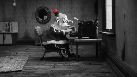 Mary and Max wallpapers high quality