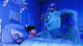 Monsters Inc Image Download