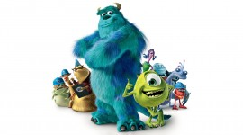Monsters Inc Photo