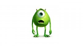 Monsters Inc Photo Free