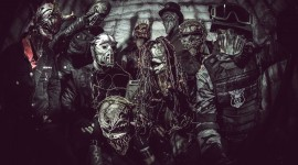 Mushroomhead High Quality Wallpaper