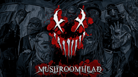 Mushroomhead Wallpaper Download Free