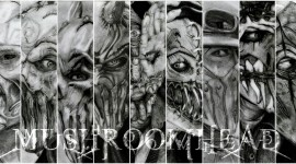 Mushroomhead Wallpaper For Desktop