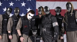 Mushroomhead Wallpaper HQ