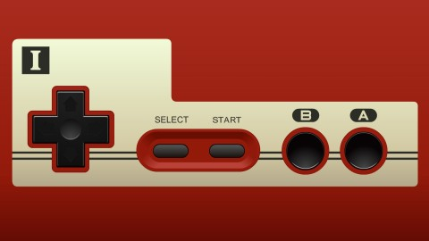 Old Games Console wallpapers high quality