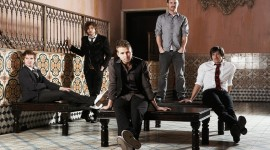 OneRepublic Wallpaper Free