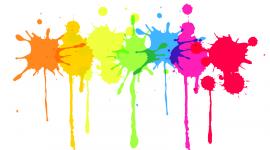 Paint Desktop Wallpaper Free