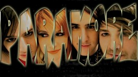 Paramore Desktop Wallpaper HD