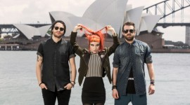 Paramore Photo Download