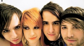 Paramore Wallpaper For PC