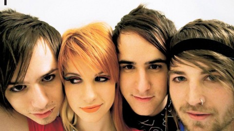 Paramore wallpapers high quality