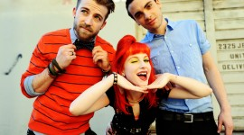 Paramore Wallpaper Gallery