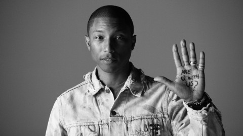 Pharrell Williams wallpapers high quality