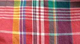 Plaid Photo Download